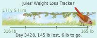 LilySlim Weight loss (QnlR)